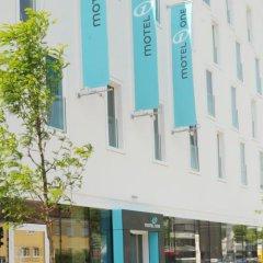 Отель Motel One Salzburg-Süd Австрия, Зальцбург - отзывы, цены и фото номеров - забронировать отель Motel One Salzburg-Süd онлайн с домашними животными