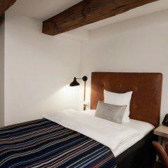 71 Nyhavn Hotel 5* Стандартный номер с различными типами кроватей фото 4