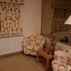 Hotel Mor Армамар комната для гостей