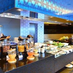 Отель Yama Phuket питание фото 2