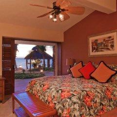 Отель Villa Cielito Мексика, Кабо-Сан-Лукас - отзывы, цены и фото номеров - забронировать отель Villa Cielito онлайн комната для гостей фото 3