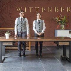 Отель The Wittenberg удобства в номере