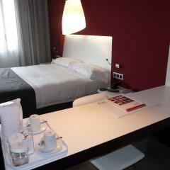 Hotel Dimar в номере