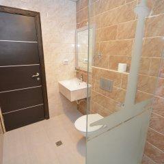 New Metropole Hotel Израиль, Иерусалим - отзывы, цены и фото номеров - забронировать отель New Metropole Hotel онлайн ванная