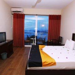 Hikkaduwa Beach Hotel комната для гостей фото 2