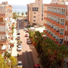 Kleopatra Aydin Hotel Турция, Аланья - 2 отзыва об отеле, цены и фото номеров - забронировать отель Kleopatra Aydin Hotel онлайн фото 2