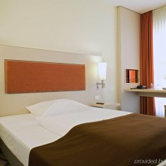 Mercure Hotel Hannover Mitte комната для гостей фото 5