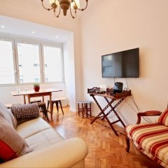 Отель Akicity Ourique Targa Португалия, Лиссабон - отзывы, цены и фото номеров - забронировать отель Akicity Ourique Targa онлайн фото 3