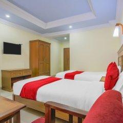 Отель Lacoul Inn Непал, Сиддхартханагар - отзывы, цены и фото номеров - забронировать отель Lacoul Inn онлайн комната для гостей фото 3