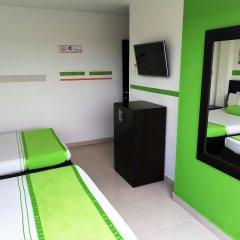 Отель Colours Колумбия, Кали - отзывы, цены и фото номеров - забронировать отель Colours онлайн удобства в номере фото 2