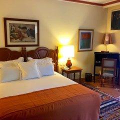 Отель La Villa Mandarine Марокко, Рабат - отзывы, цены и фото номеров - забронировать отель La Villa Mandarine онлайн удобства в номере