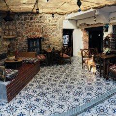 Pergamon Pension Турция, Дикили - отзывы, цены и фото номеров - забронировать отель Pergamon Pension онлайн интерьер отеля фото 2