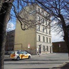 Отель Central Park Hostel Латвия, Рига - 3 отзыва об отеле, цены и фото номеров - забронировать отель Central Park Hostel онлайн городской автобус