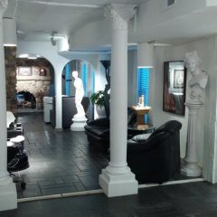 Mario's International Spa, Hotel & Restaurant парковка