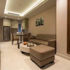 Отель Parkside Serviced Residence - Managed By Dragon Fly спа фото 2