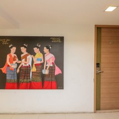 Отель Nida Rooms Suvanabhumi 146 Resort Бангкок детские мероприятия