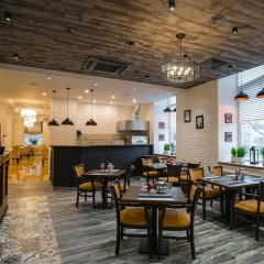Гостиница Ла Джоконда питание фото 5