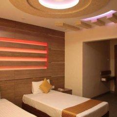 Отель The Palace Hotel Шри-Ланка, Негомбо - отзывы, цены и фото номеров - забронировать отель The Palace Hotel онлайн комната для гостей фото 2