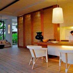 Отель Putahracsa Hua Hin Resort в номере фото 2
