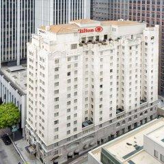 Отель Hilton Checkers фото 9
