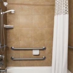 Отель Hampton Inn Memphis/Collierville ванная фото 2