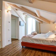 Rimini Suite Hotel комната для гостей фото 4