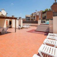 Отель Aparthotel Bertran Испания, Барселона - отзывы, цены и фото номеров - забронировать отель Aparthotel Bertran онлайн фото 4