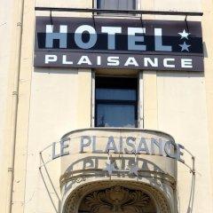 Отель PLAISANCE Ницца фото 3