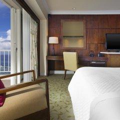 Отель The Westin Resort Guam США, Тамунинг - 9 отзывов об отеле, цены и фото номеров - забронировать отель The Westin Resort Guam онлайн комната для гостей фото 2