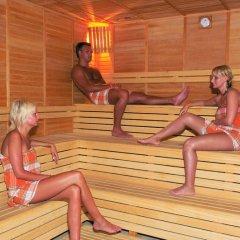 Отель Crystal Kemer Deluxe Resort And Spa Кемер сауна
