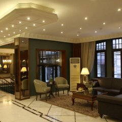 Vardar Palace Hotel интерьер отеля