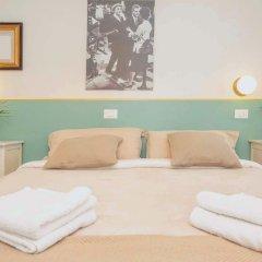 Отель La Volpina Room and Breakfast Италия, Римини - отзывы, цены и фото номеров - забронировать отель La Volpina Room and Breakfast онлайн комната для гостей фото 5