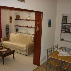 Отель Myndos Guesthouse комната для гостей