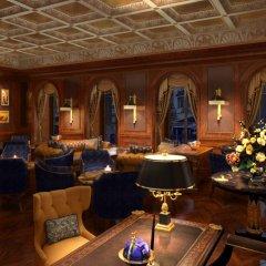 Лотте Отель Санкт-Петербург интерьер отеля фото 3