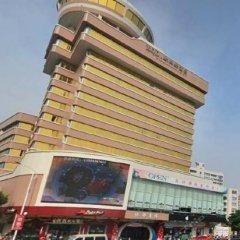 Отель Overseas Capital Hotel Китай, Джиангме - отзывы, цены и фото номеров - забронировать отель Overseas Capital Hotel онлайн городской автобус