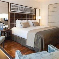 Отель Eurostars Berlin 5* Стандартный номер с разными типами кроватей