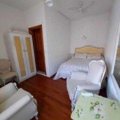 Sirince Klaseas Hotel & Restaurant Торбали удобства в номере фото 2