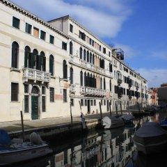 Отель Casa Caburlotto Италия, Венеция - - забронировать отель Casa Caburlotto, цены и фото номеров балкон