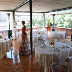 Отель Richmond Рим помещение для мероприятий