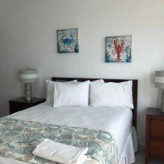 Апартаменты Amapola Beachfront Studio - Playamar комната для гостей фото 3