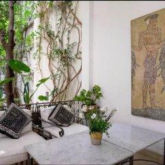 Отель Dar Slama Марокко, Танжер - отзывы, цены и фото номеров - забронировать отель Dar Slama онлайн фото 2