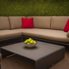 Отель Avenue Suites-A Modus Hotel США, Вашингтон - отзывы, цены и фото номеров - забронировать отель Avenue Suites-A Modus Hotel онлайн комната для гостей фото 2