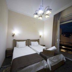 Отель Log Inn Boutique Тбилиси комната для гостей фото 3