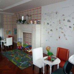 Отель Luxury Suites Испания, Мадрид - 1 отзыв об отеле, цены и фото номеров - забронировать отель Luxury Suites онлайн детские мероприятия