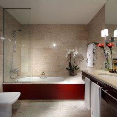 Отель Eurostars Grand Marina ванная фото 2
