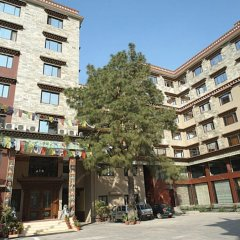 Отель Tibet International Непал, Катманду - отзывы, цены и фото номеров - забронировать отель Tibet International онлайн фото 4