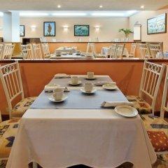 Отель The Palms Resort of Mazatlan питание фото 3