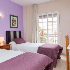 Hotel Hostal Marbella комната для гостей фото 4