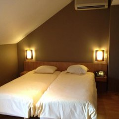 Отель Frederiksborg Бельгия, Брюссель - 1 отзыв об отеле, цены и фото номеров - забронировать отель Frederiksborg онлайн комната для гостей фото 4