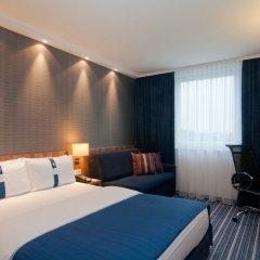 Отель Holiday Inn Express Dusseldorf - City фото 4